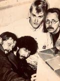 Band im Keller 532 KB